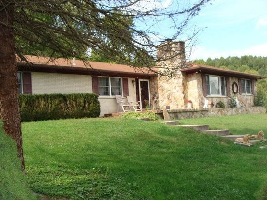 1699 Summerlee Rd, Oak Hill, WV 25901