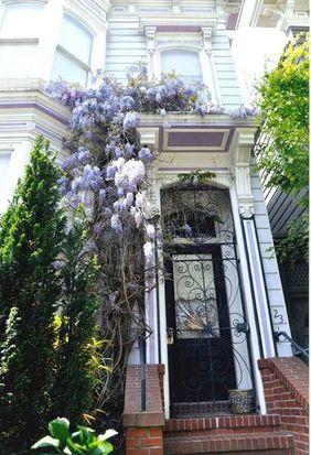 2319 Webster St, San Francisco, CA 94115