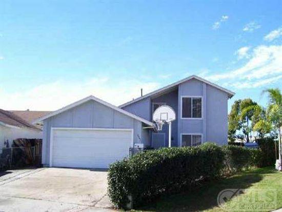 10951 Gayola Ln, Lakeside, CA 92040