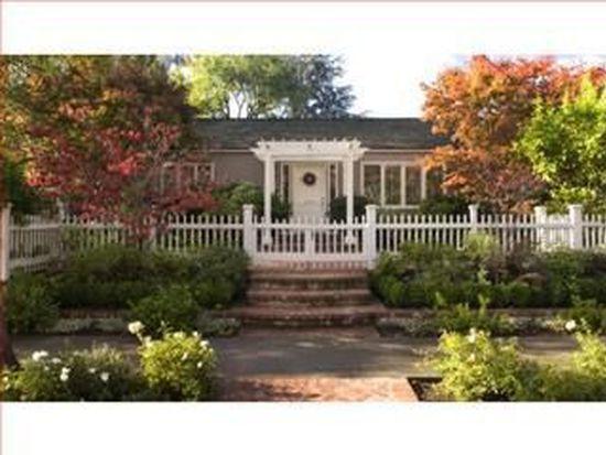 2220 Bryant St, Palo Alto, CA 94301