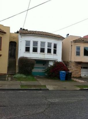 1219 39th Ave, San Francisco, CA 94122