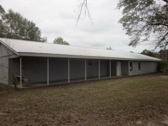 525 Restertown Rd, Poplarville, MS 39470