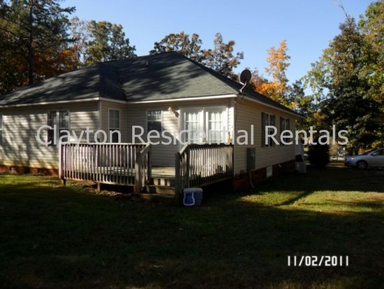 540A Barnes Lake Rd, Middlesex, NC 27557