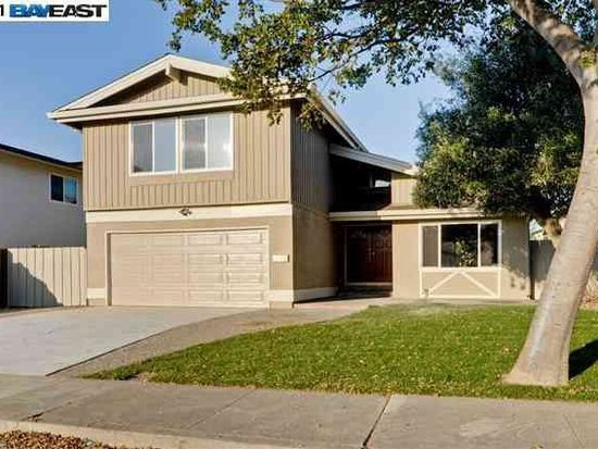 32509 Deborah Dr, Union City, CA 94587
