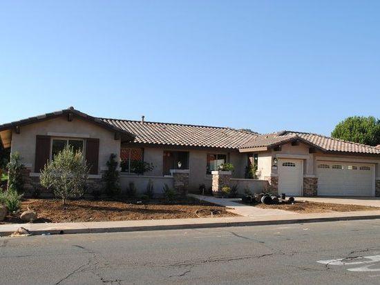 18070 Mirasol Dr, San Diego, CA 92128