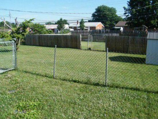 160 Christian Ave NE, Roanoke, VA 24012