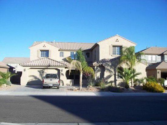 4945 W Rowel Rd, Phoenix, AZ 85083