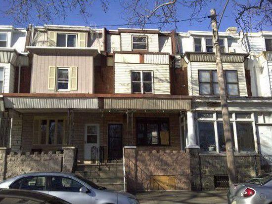 1824 E Schiller St, Philadelphia, PA 19134