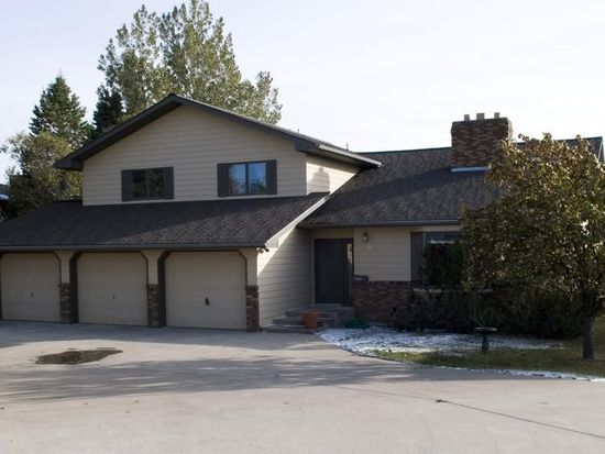 208 Skyline Dr NE, Great Falls, MT 59404