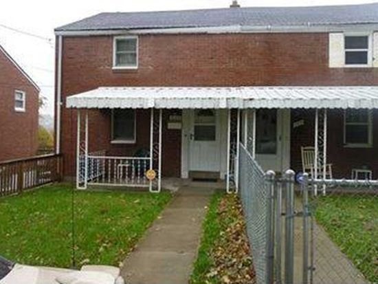 1115 Normahill Dr, Pittsburgh, PA 15201