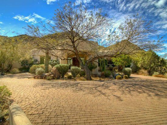 10225 E Foothills Dr, Scottsdale, AZ 85255