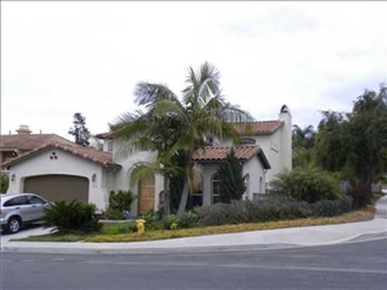 6374 Paseo Descanso, Carlsbad, CA 92009