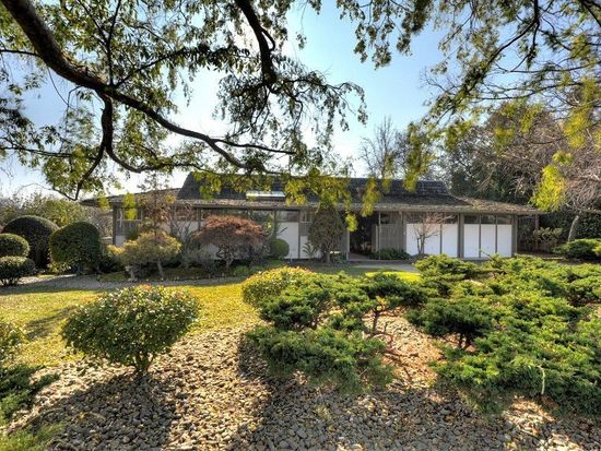 739 Bicknell Rd, Los Gatos, CA 95030