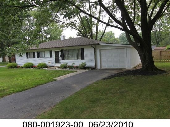131 Linabary Ave, Westerville, OH 43081
