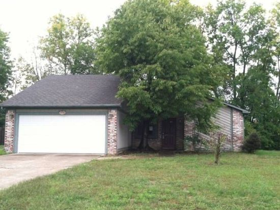 4909 Ehler Dr, Indianapolis, IN 46237