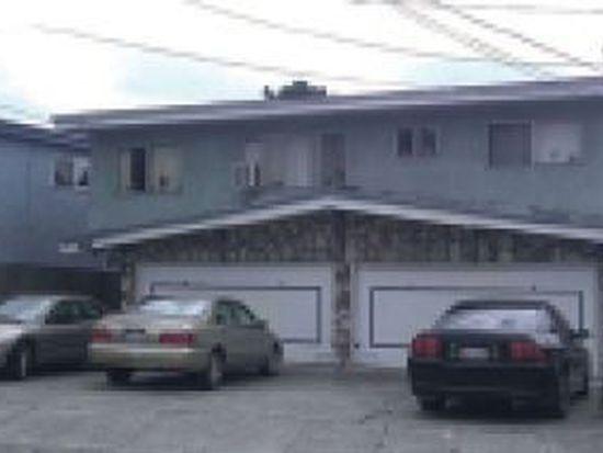7709 Ney Ave, Oakland, CA 94605