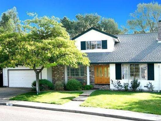 12 Thornton Ct, Novato, CA 94945