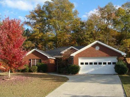 676 Monroe St, Grovetown, GA 30813