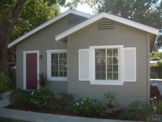3552 Brandon St, Pasadena, CA 91107