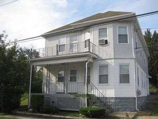 172 Clarence St, Providence, RI 02909
