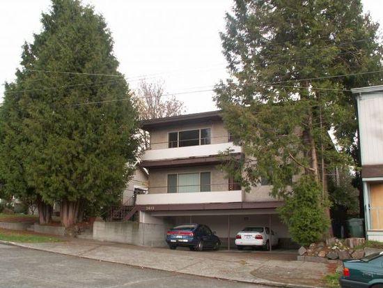 3612 Palatine Ave N APT 4, Seattle, WA 98103