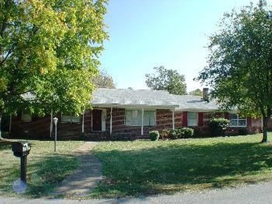 4809 Selwood Rd, North Chesterfield, VA 23234