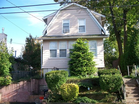 16 Myrtle Ave, Nutley, NJ 07110