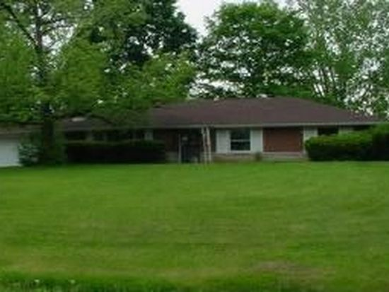 4905 Dickson Rd, Indianapolis, IN 46226