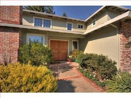 990 Eastwood Pl, Los Altos, CA 94024