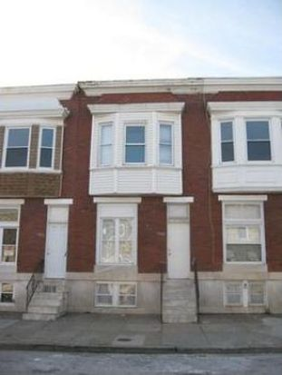 5527 Plainfield Ave, Baltimore, MD 21206