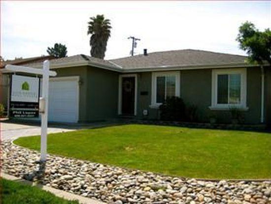3268 Andora Dr, San Jose, CA 95148