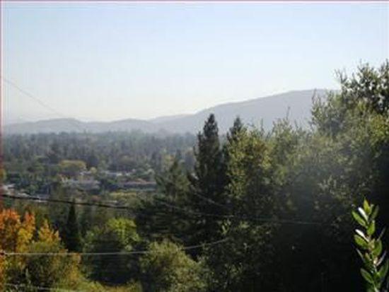 21080 Canyon View Dr, Saratoga, CA 95070