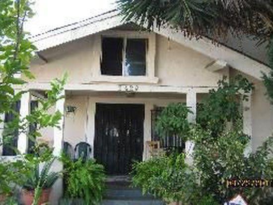 2420 W Jefferson Blvd, Los Angeles, CA 90018