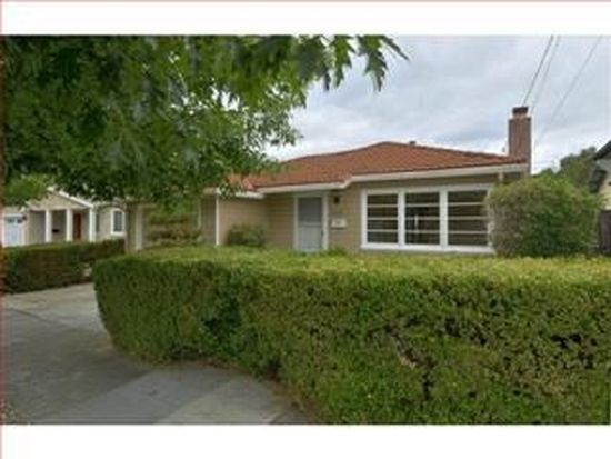 3401 Park Blvd, Palo Alto, CA 94306