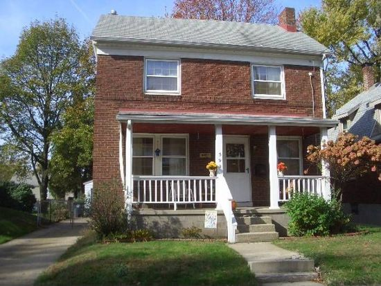 592 Lindell St, Akron, OH 44305