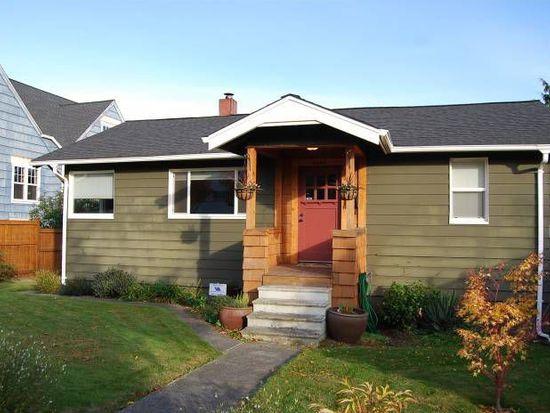 4446 38th Ave SW, Seattle, WA 98126