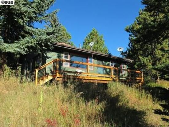 99 King Pl, Nederland, CO 80466