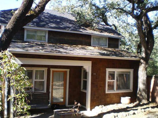 910 Sanitarium Rd, Deer Park, CA 94576