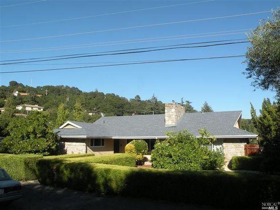 497 Montecito Blvd, Napa, CA 94559