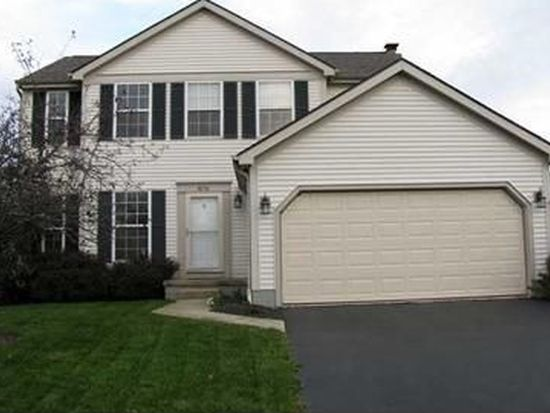 8176 Worthington Crossing Dr, Westerville, OH 43081