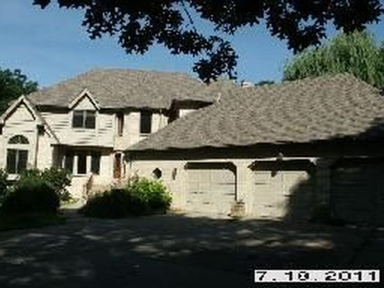 11396 Wildwood Ct NE, Minneapolis, MN 55449