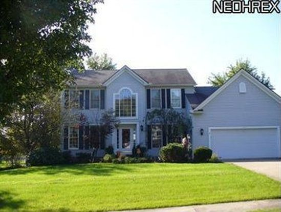 2454 Shadow Ln, Stow, OH 44224