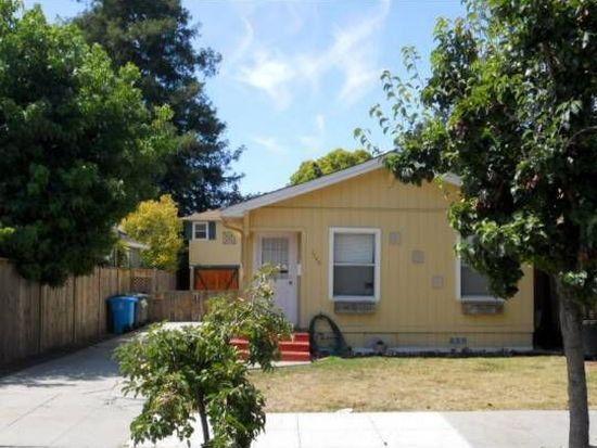 1148 Saint Francis St, Redwood City, CA 94061