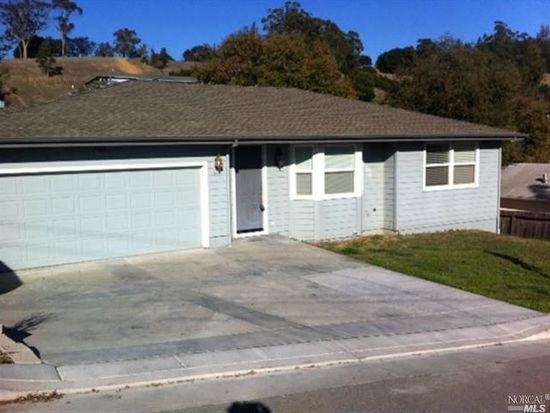 1407 Chase St, Novato, CA 94945