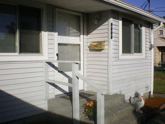 4060 S Myrtle St, Seattle, WA 98118