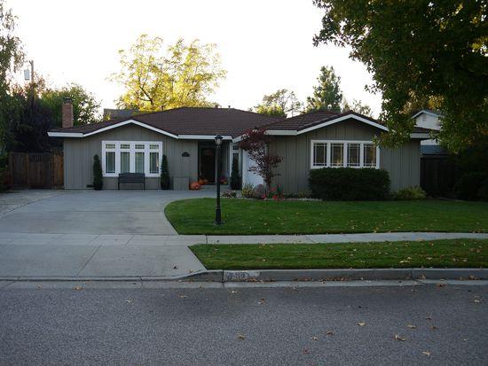 116 Adrian Pl, Los Gatos, CA 95032