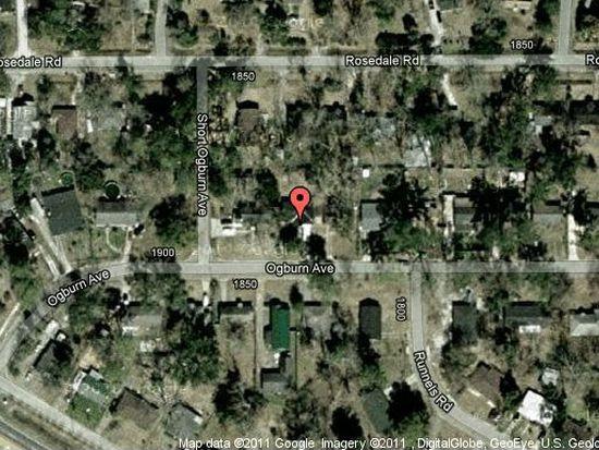 1854 Ogburn Ave, Mobile, AL 36605