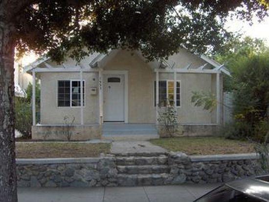 1553 Navarro Ave, Pasadena, CA 91103
