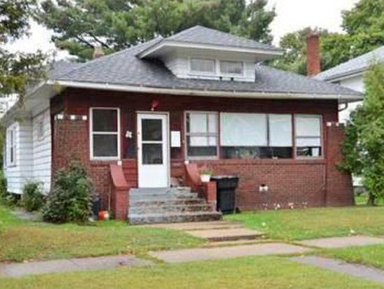 1038 N Brookfield St, South Bend, IN 46628