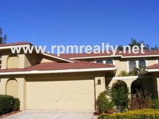 7513 Fenwick Cove Ln, Orlando, FL 32819